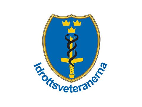 Idrottsveteranerna logo